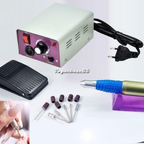 Acrylic kits for nails