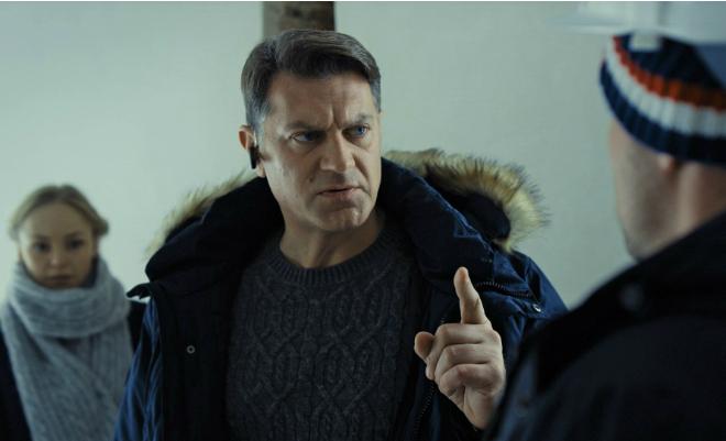 Актер алексей зубков биография и личная жизнь