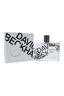 David beckham homme 2.5 oz