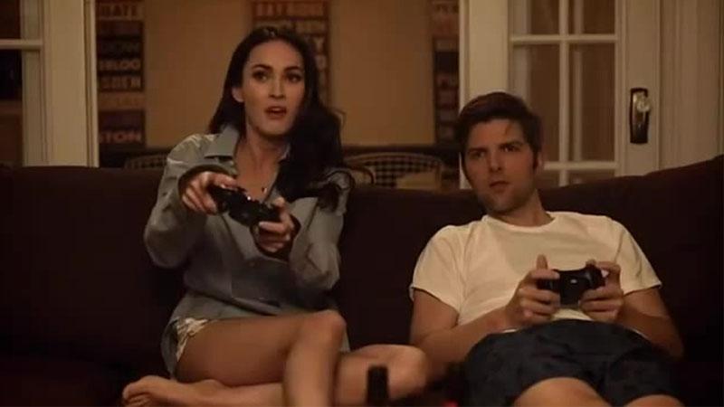 Henry cavill video games