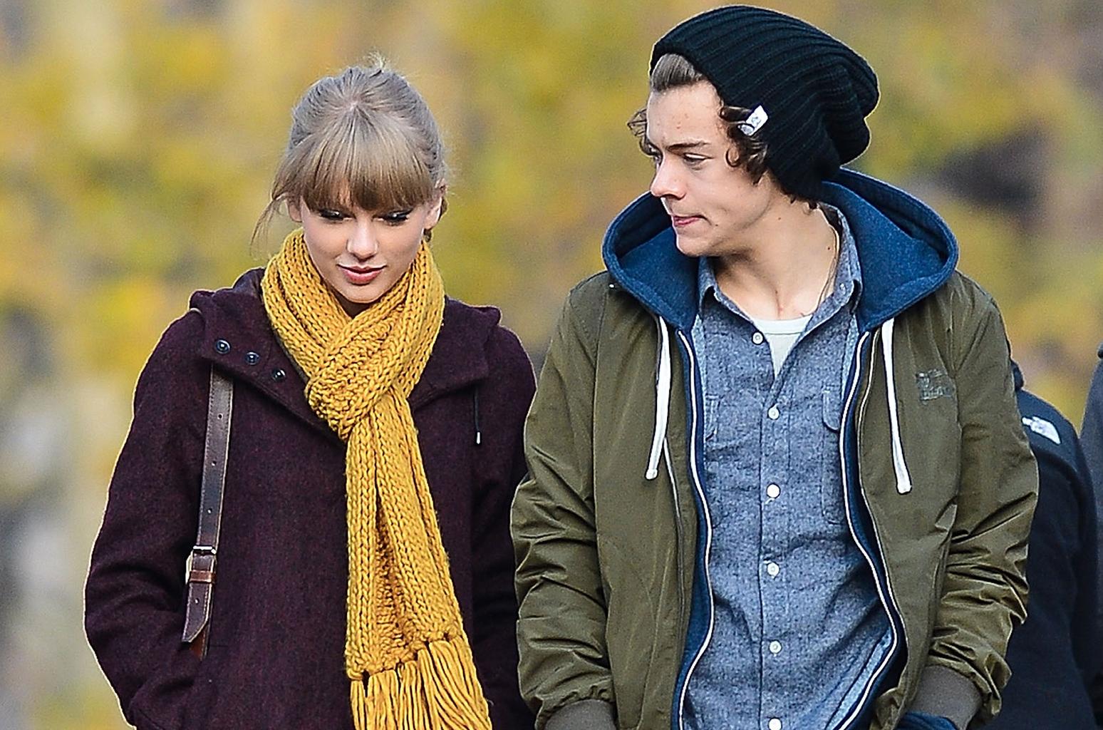 Taylor swift boyfriend jeans
