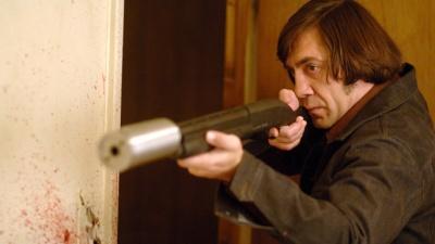 Javier bardem horror movie 2012