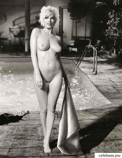 Elizabeth taylor nude photo