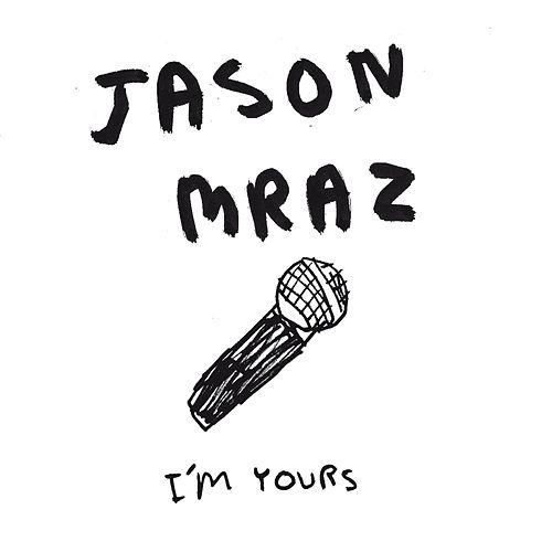 Jason mraz i'm yours.mp3