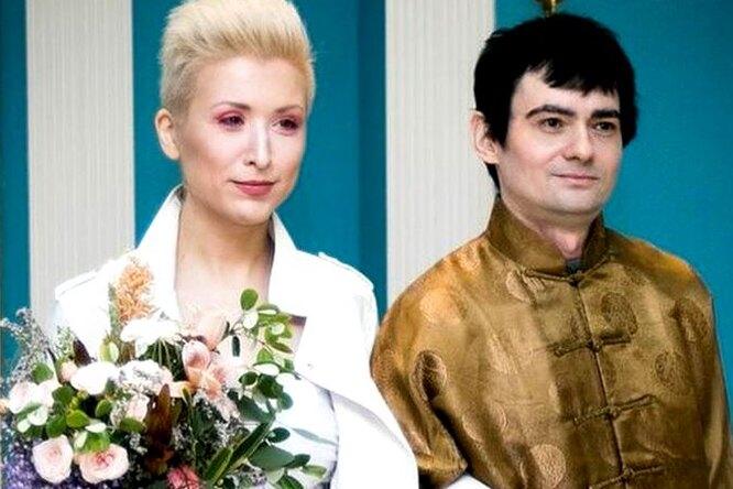 «Срыв после свадьбы»: жена Венцеслава Венгржановского пыталась покончить с собой