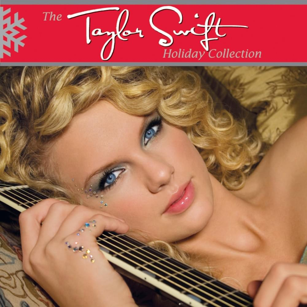 Taylor swift last christmas i gave you my heart