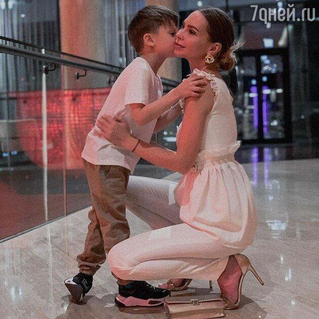 50 лучших фото Дмитрия Хворостовского, его жены Флоранс, детей Макса и Нины