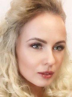 Александра харитонова актриса