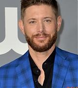 Jensen ackles hight