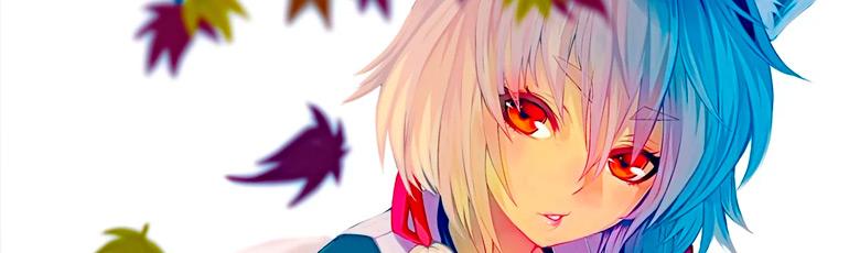 Девушка с короткими волосами аниме