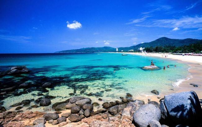 Море таиланд паттайя