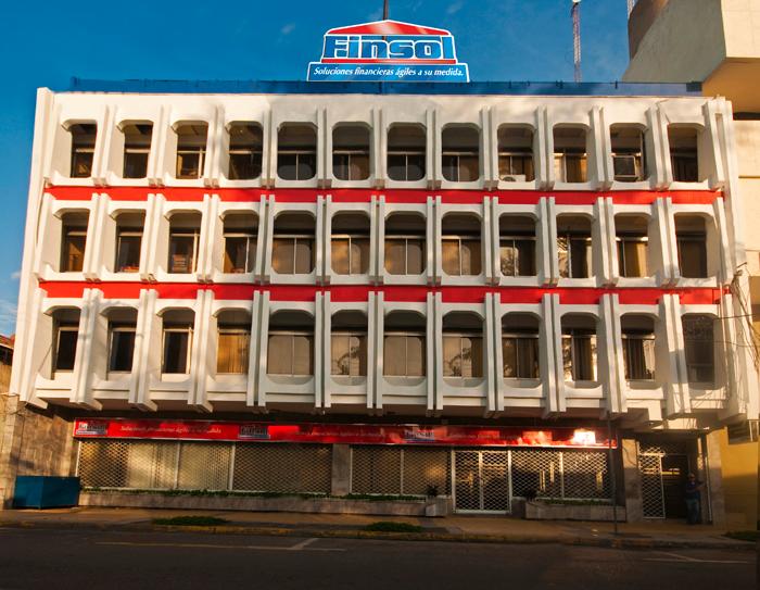 Edificio Finsol