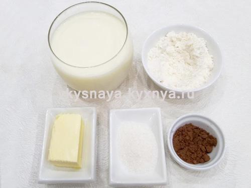 Как приготовить дома шоколадную пасту нутелла