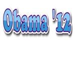 Obama 12 Pop Art