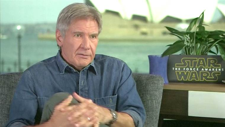 Air force one harrison ford movies