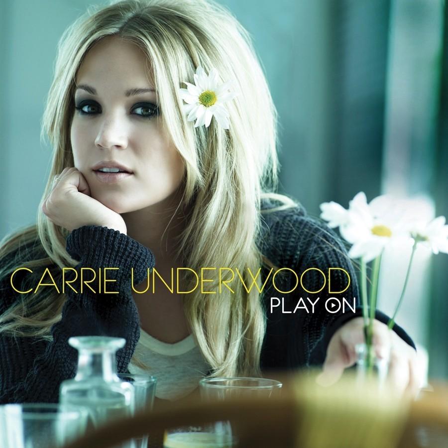 Change lyrics-carrie underwood