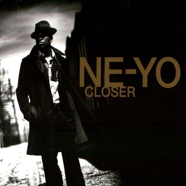Ne-yo closer cd