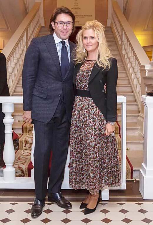 Наталья Шкулева и Андрей Малахов 3