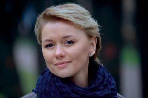 Марина Денисова актриса фото