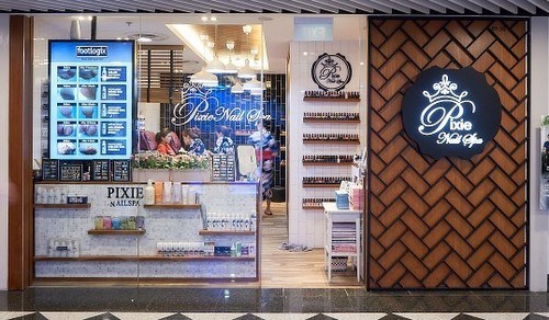 Pixie nails singapore