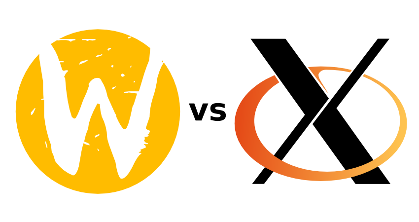 Wayland vs X