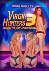 Virgin Hunters 3 Agents of Passion