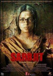 Постер Сарабджит