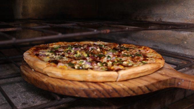 Как организовать пиццерию