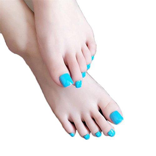 Buy false toenails