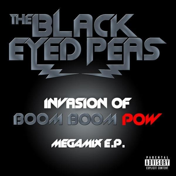 Boom boom wow dj will.i.am megamix