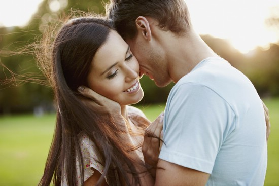 Как определить влюблен ли в тебя мужчина