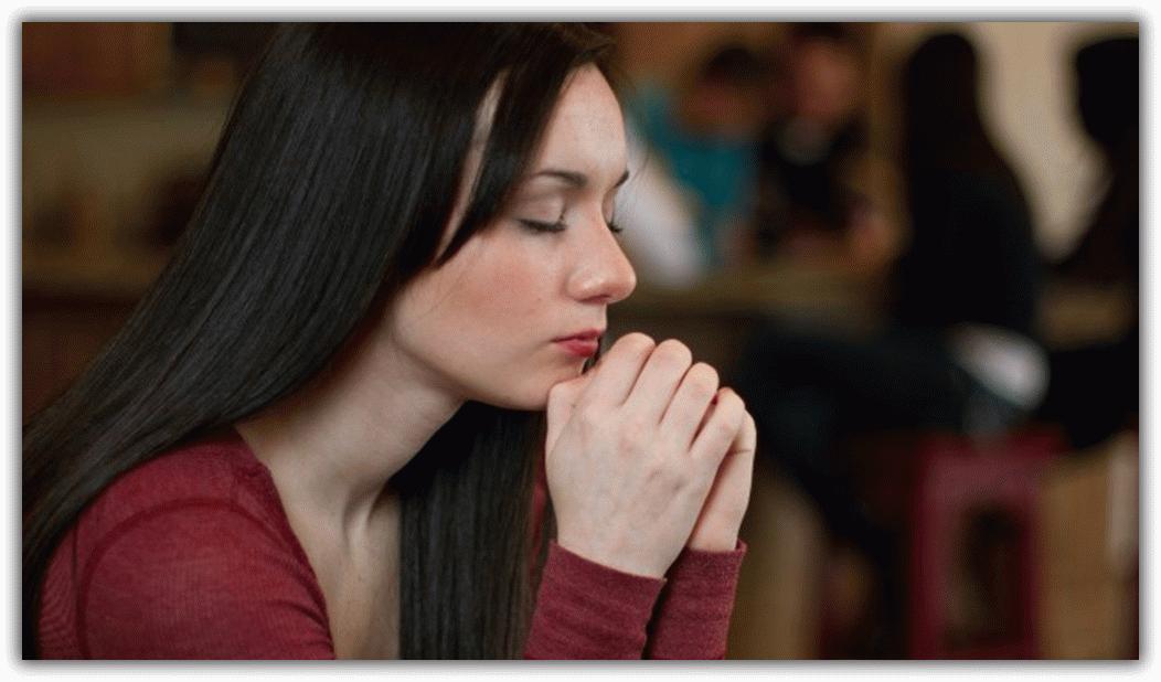 Не ладится личная жизнь молитва