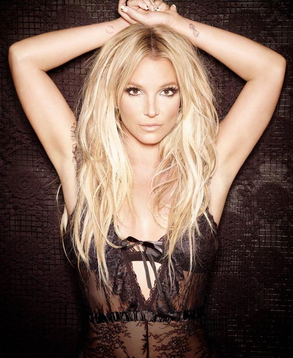 Britney spears discografia completa descargar