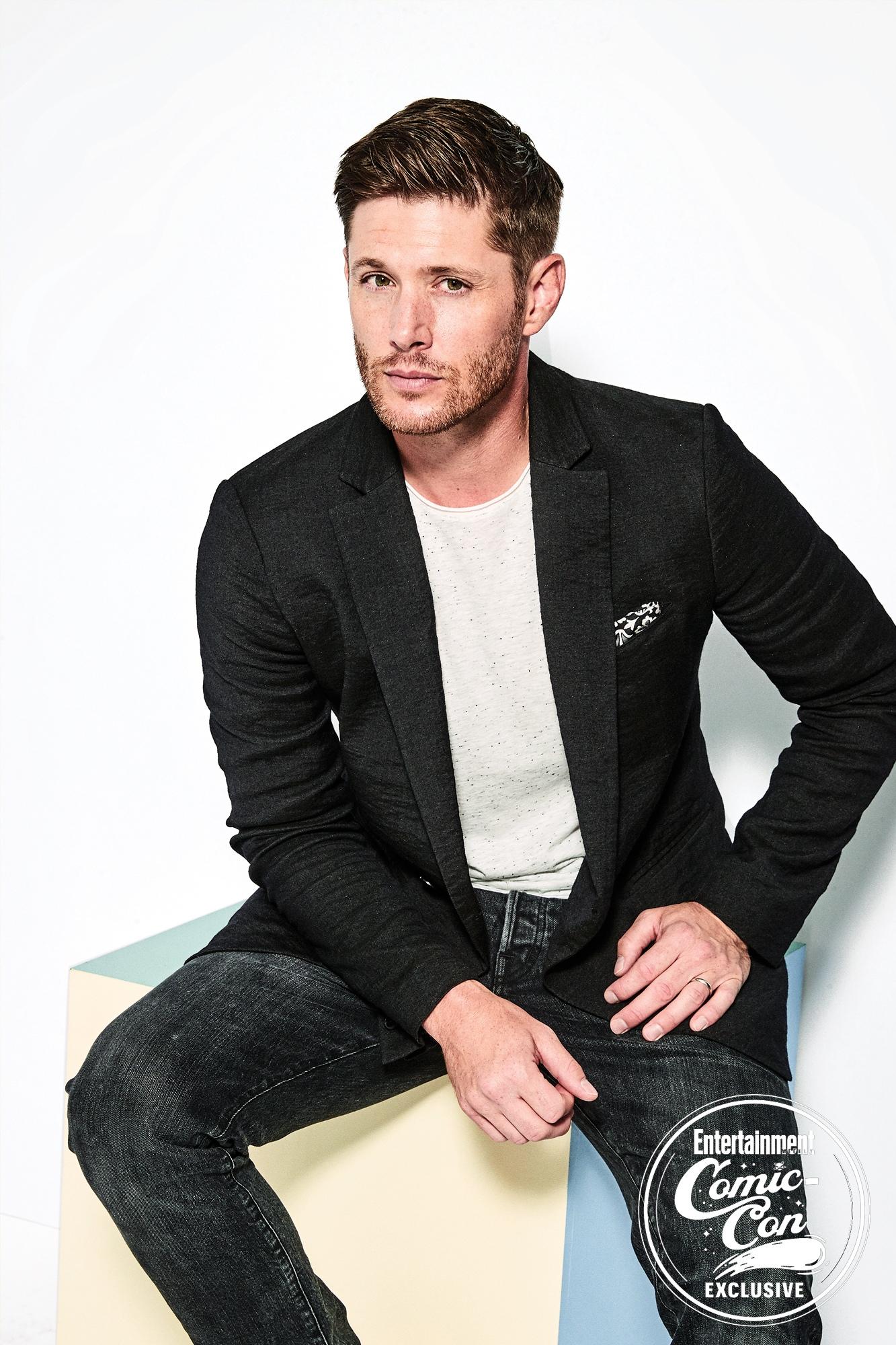 Jensen ackles photo gallery