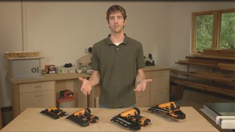 15 gauge vs 18 gauge nails