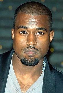 Kanye west mercy album name