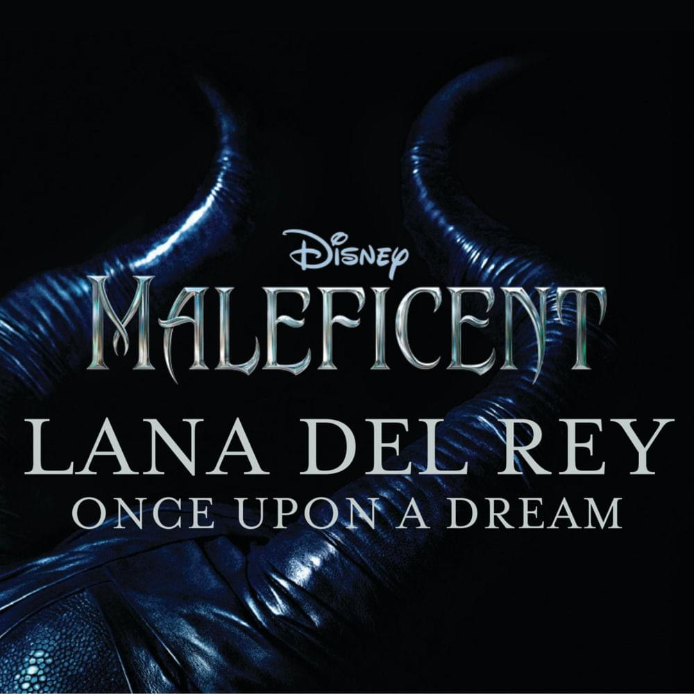 Lana del rey once upon a time
