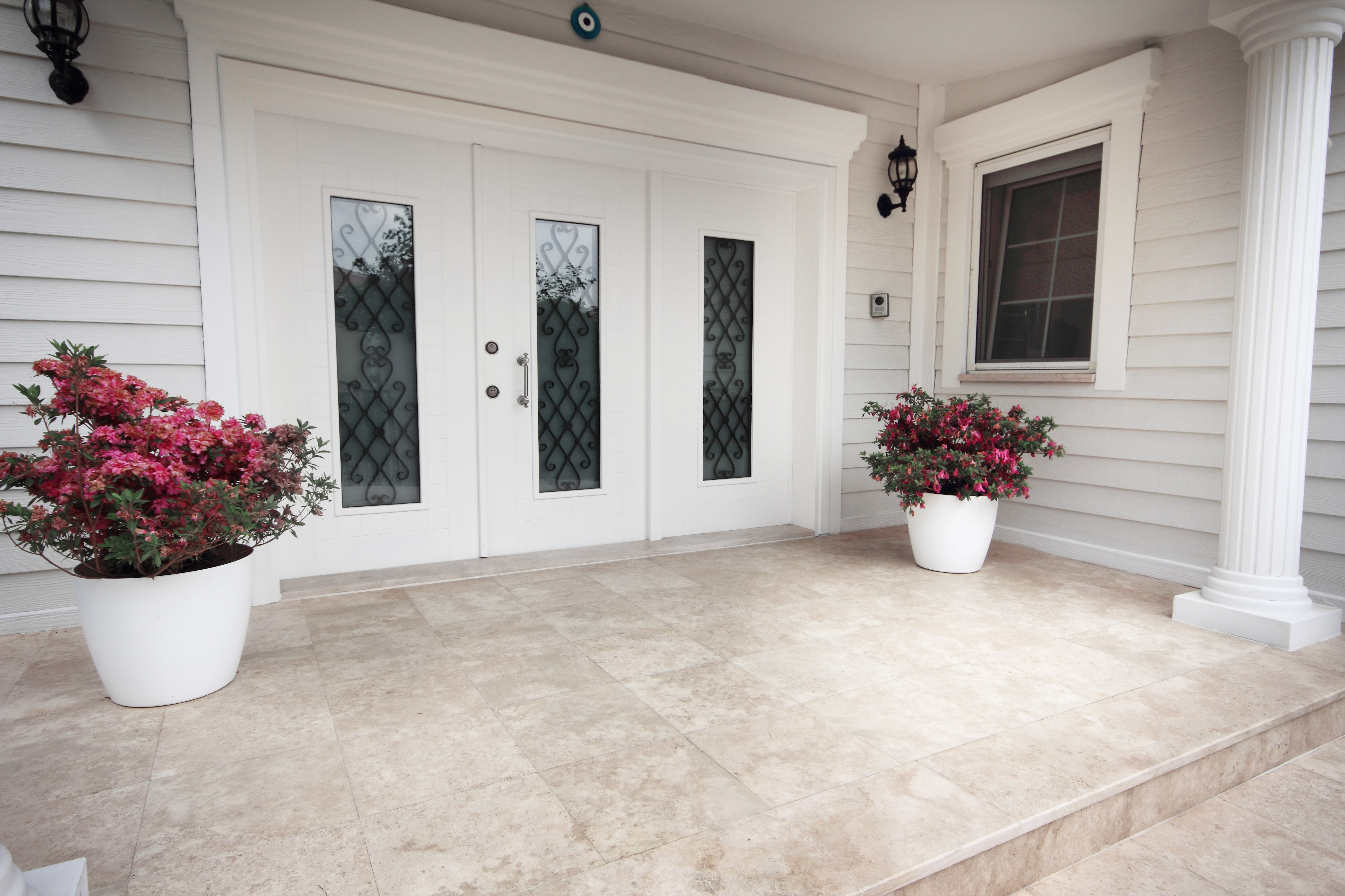 All About Stone and Cladding - Beaumont Tiles