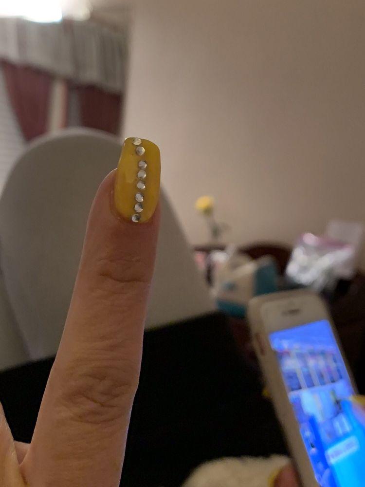 N66c-1 nails