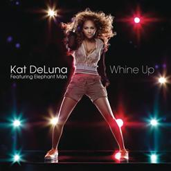 Whine up johnny vicious spanish mix kat deluna