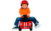 Выбрать машину-каталку для детей