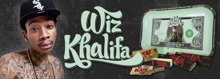 Wiz khalifa brand papers