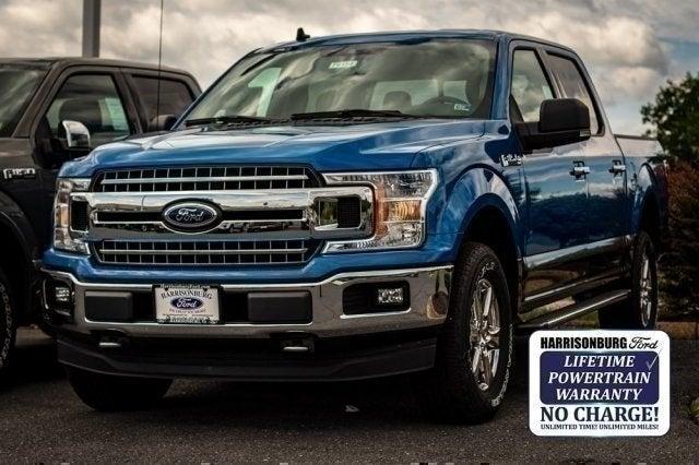 Ford harrisonburg va