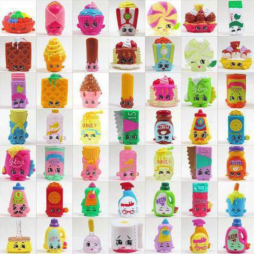 Хопкинс игрушки фото