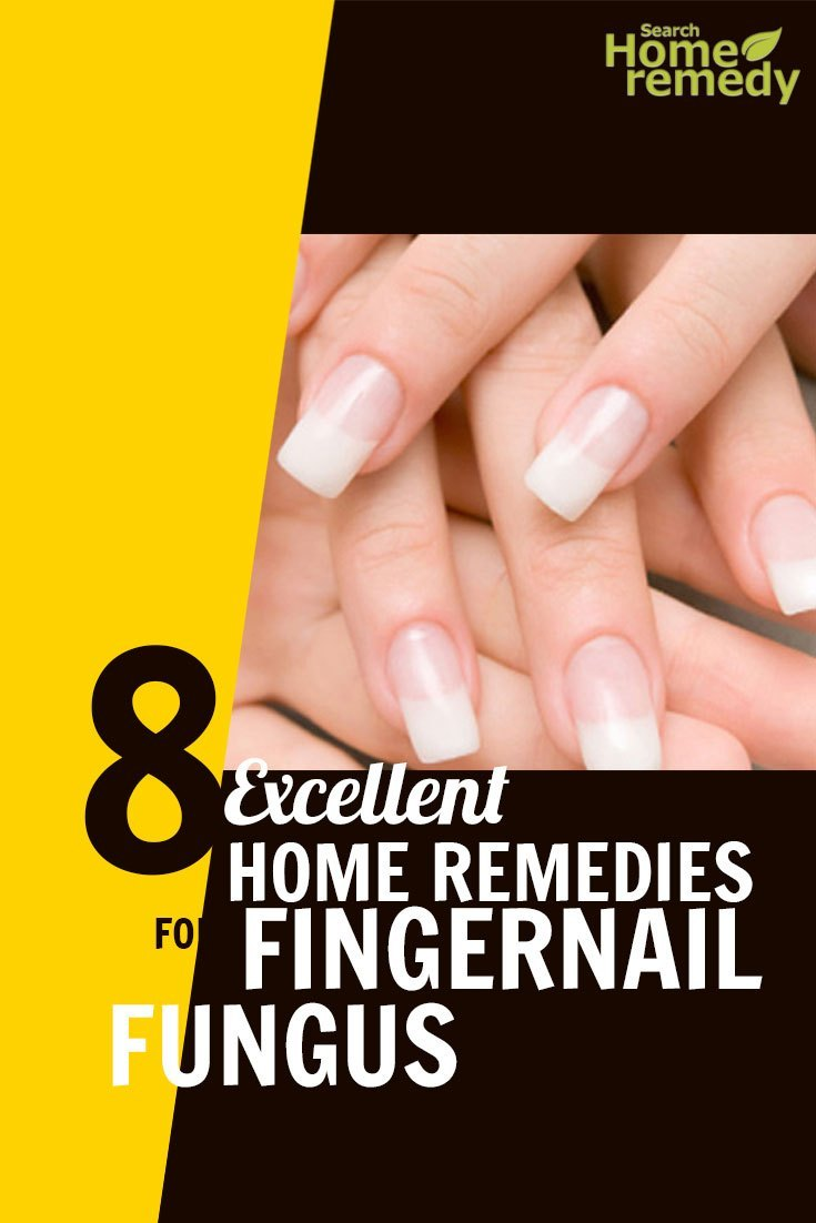 Home remedies for fungus fingernails