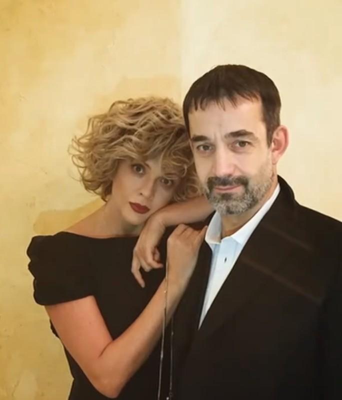 Дмитрий певцов и даниил певцов и их фото