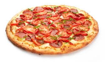 Пицца домашняя бизнес