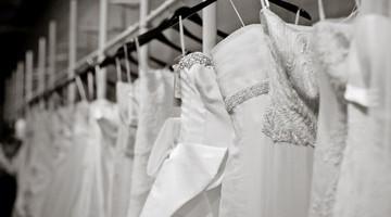 Реально ли продать свадебное платье