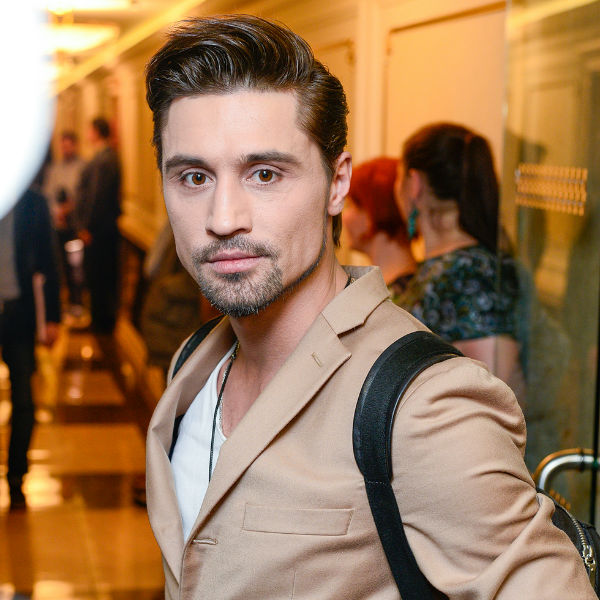 Билан Дмитрий фото