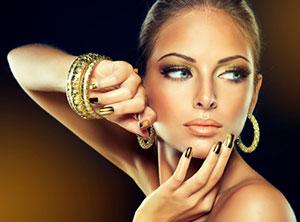 La bella nails salon & spa